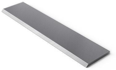 Serrated back knife 45/0