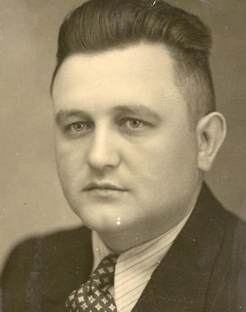 1934 - Studenik