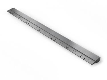 Plate 1700x139x60
